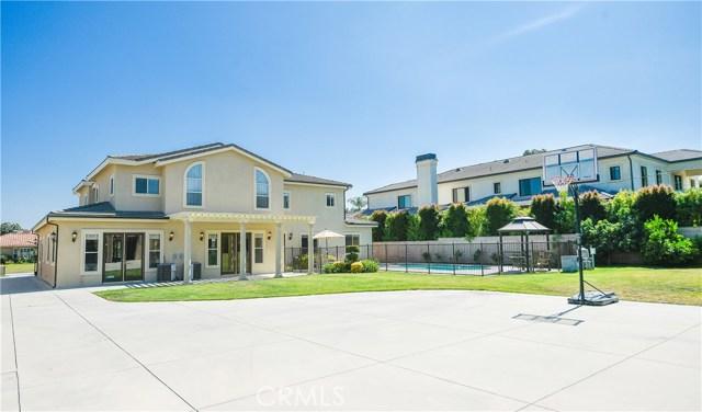 349 Warren Way Arcadia, CA 91007 - MLS #: TR17130352