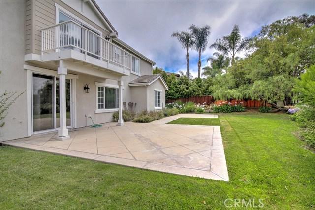 16 Avenida Reflexion San Clemente, CA 92673 - MLS #: OC18164228