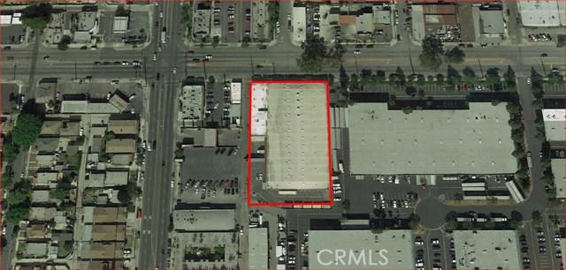 Industrial for Sale at 2100 E ARTESIA 2100 E ARTESIA Long Beach, California 90805 United States