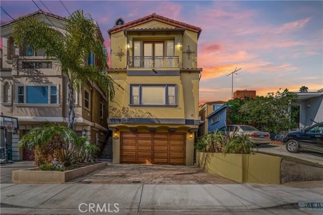 1605 Stanford Redondo Beach CA 90278
