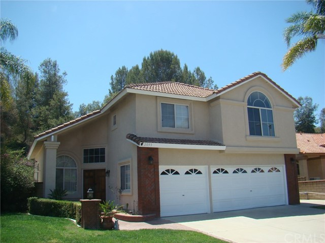 2093 Deer Haven Drive Chino Hills, CA 91709 is listed for sale as MLS Listing TR18109595