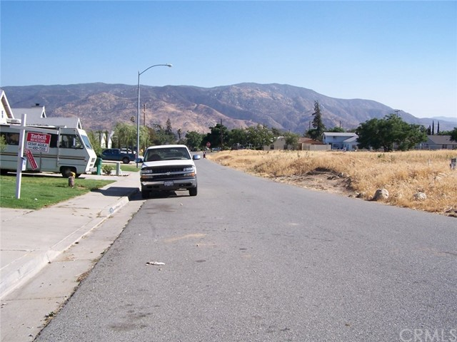 0 Hermosa and Gilman Street Banning, CA 92220 - MLS #: TR18033905