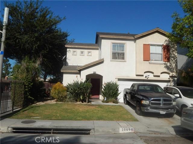 2069 E 120th Street  Los Angeles CA 90059