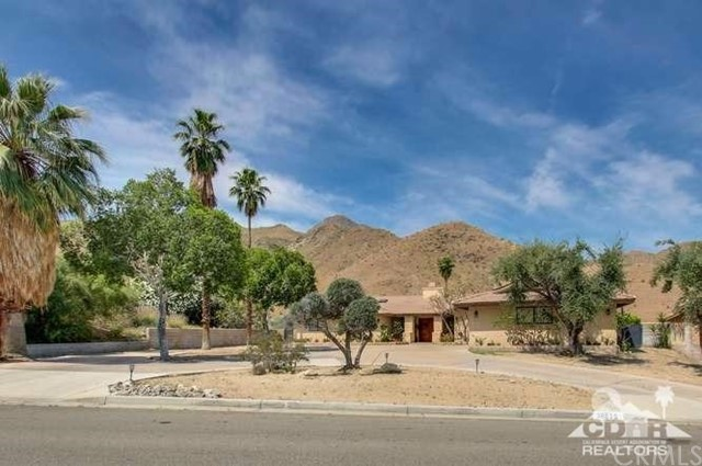 Single Family Home for Sale at 38835 Elna Way Cathedral City, California 92234 United States