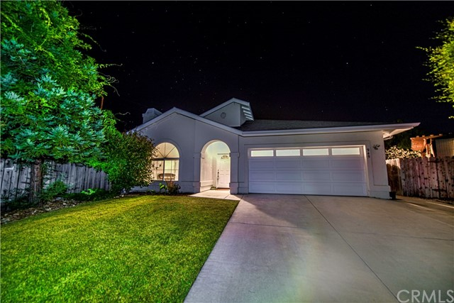 945 Calle Cynthia, Atascadero, CA 93422 Photo
