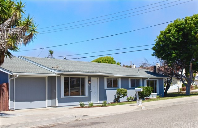 320 S 6th Street, Grover Beach, CA 93433