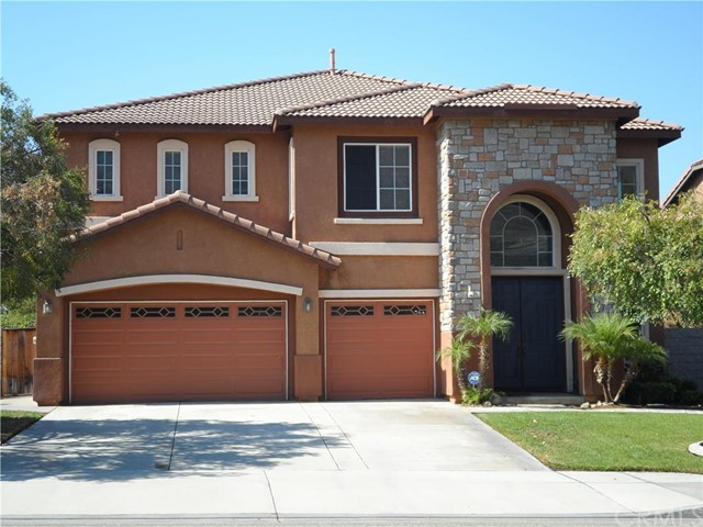 29237 Lakeview Lane Highland, CA 92346 is listed for sale as MLS Listing CV16190601