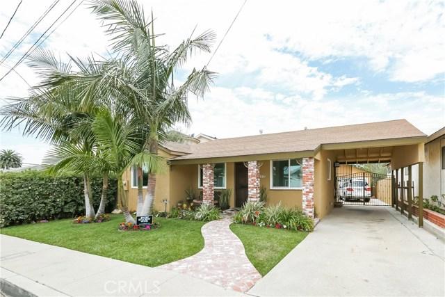 Single Family Home for Sale at 811 Concord Place El Segundo, California 90245 United States