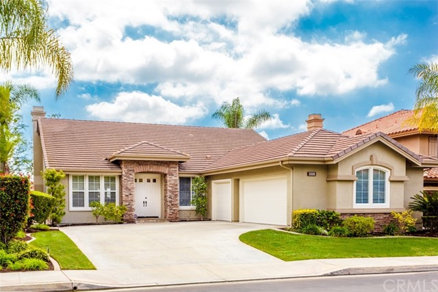 2338 Springwinds Lane, Orange, CA, 92867