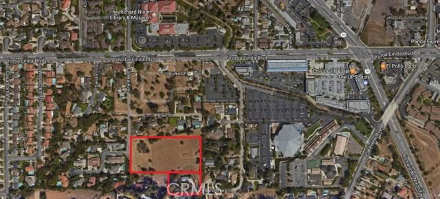 Single Family for Sale at 5225 Highland Avenue Yorba Linda, California 92886 United States