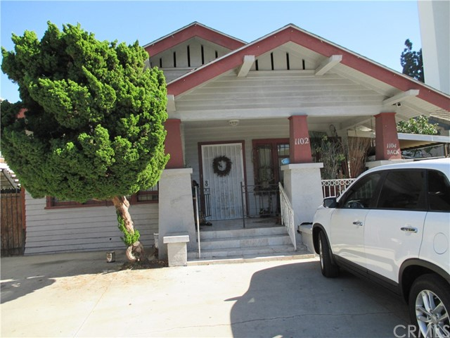 1102 Linden Avenue Long Beach, CA 90813 - MLS #: PW18265327
