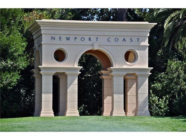 10 Anjou Newport Coast, CA 92657 - MLS #: OC17106036