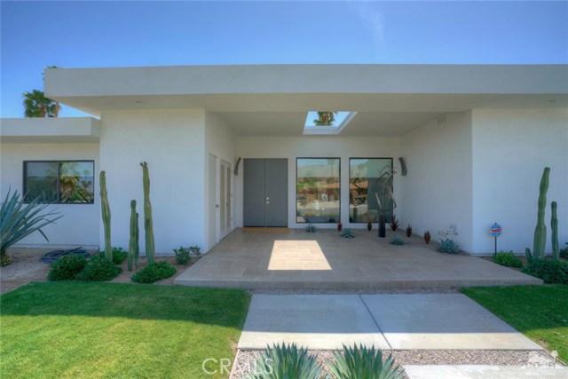 46160 Verba Santa Drive Palm Desert, CA 92260 - MLS #: 218005280DA