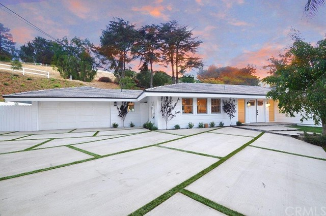 4 Chuckwagon Road, Rolling Hills CA 90274