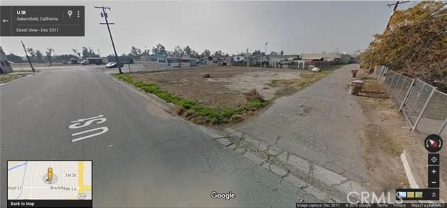 15 U Street Bakersfield, CA 93304 - MLS #: DW18133516