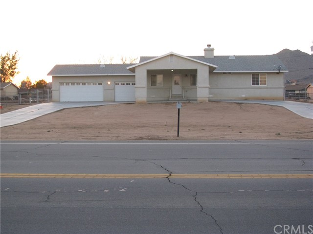 16038 Dale Evans Parkway, Apple Valley, CA, 92307