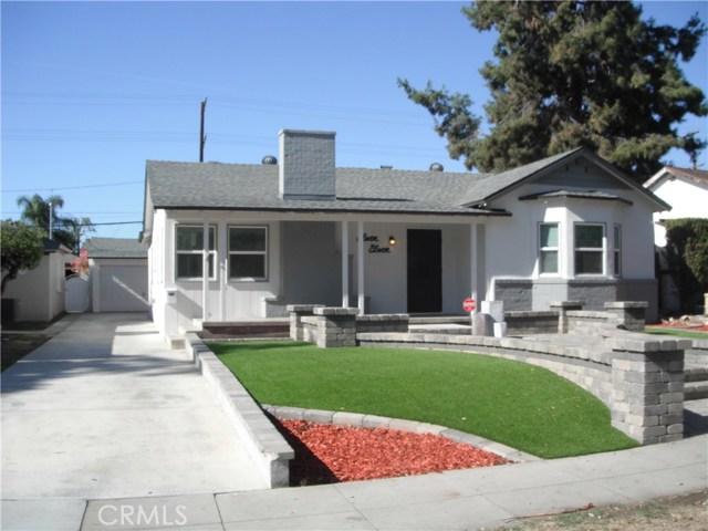 1111 N San Gabriel Avenue, Azusa, CA 91702