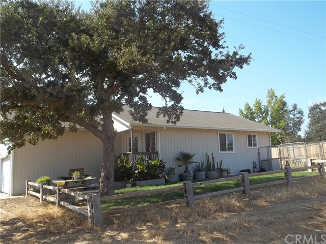 16244 30th Avenue Clearlake, CA 95422 - MLS #: LC17212408