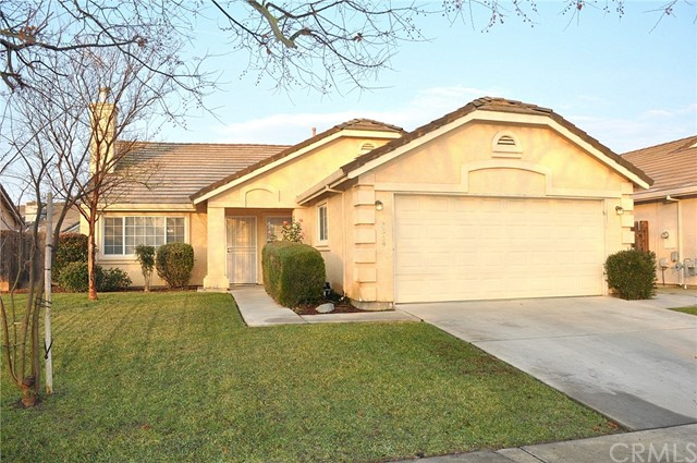 Detail Gallery Image 1 of 1 For 3329 Campus Dr, Merced,  CA 95348 - 4 Beds   2 Baths