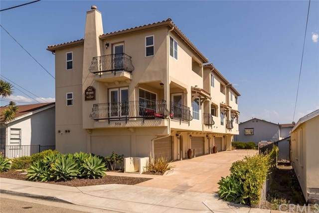 Detail Gallery Image 1 of 25 For 350 Harloe Ave, Pismo Beach,  CA 93449 - 7 Beds | 6/2 Baths