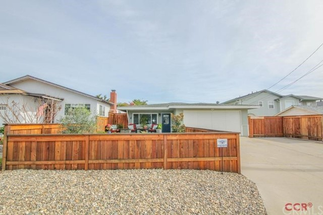 234 N 12 Th Street, Grover Beach, CA 93433