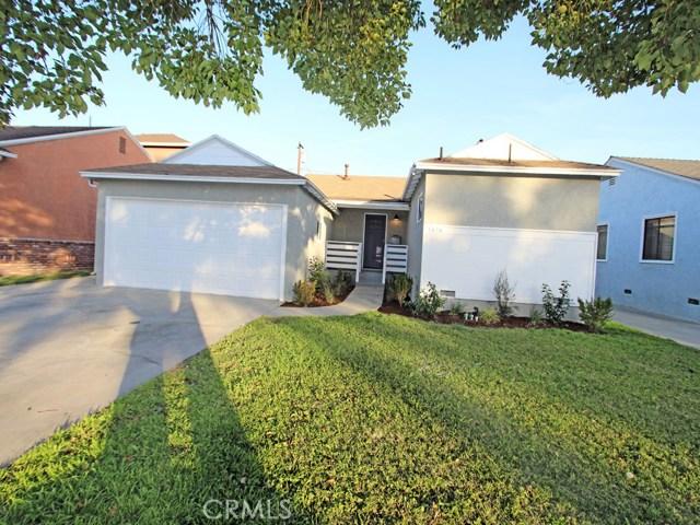 Single Family Home for Sale at 3616 Nipomo Avenue Long Beach, California 90808 United States