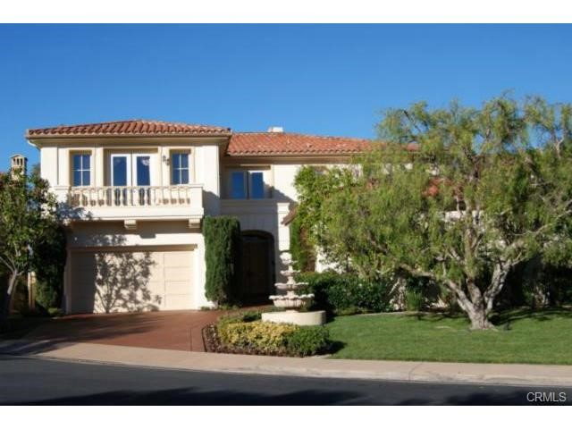 33 Vista Luci Newport Coast, CA 92657 is listed for sale as MLS Listing TR17007738