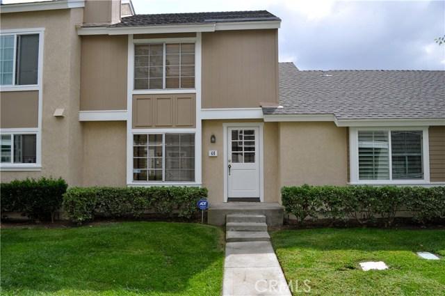 46 Fox Hollow, Irvine, CA 92614 Photo 2