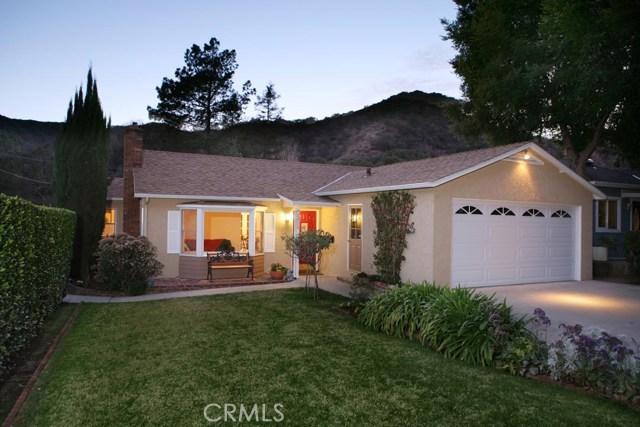 2916 Sycamore Avenue La Crescenta, CA 91214 - MLS #: WS18191469