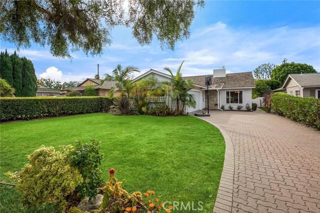 2433 Via Anacapa Palos Verdes Estates, CA 90274 is listed for sale as MLS Listing PV17273445