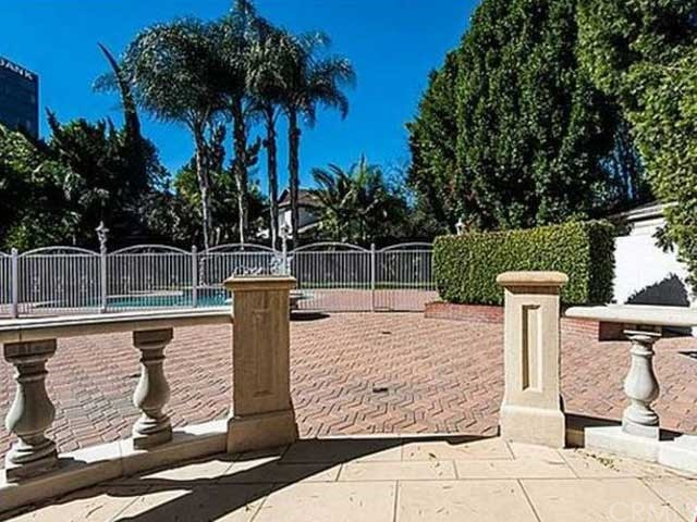 4815 Woodley Avenue Encino, CA 91436 - MLS #: PW18016124