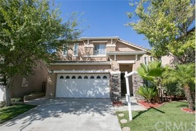 Single Family Home for Rent at 553 Robins Place Brea, California 92823 United States