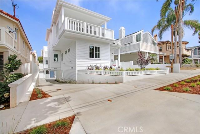 512 Irena B Redondo Beach CA 90277