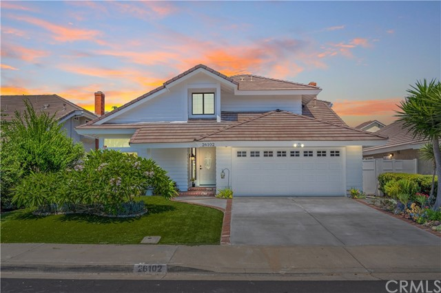 Photo of 26102 Talega Avenue, Laguna Hills, CA 92653