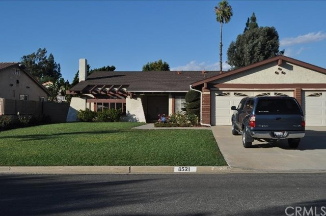Single Family Home for Sale at 8521 Emerywood St Buena Park, California 90621 United States