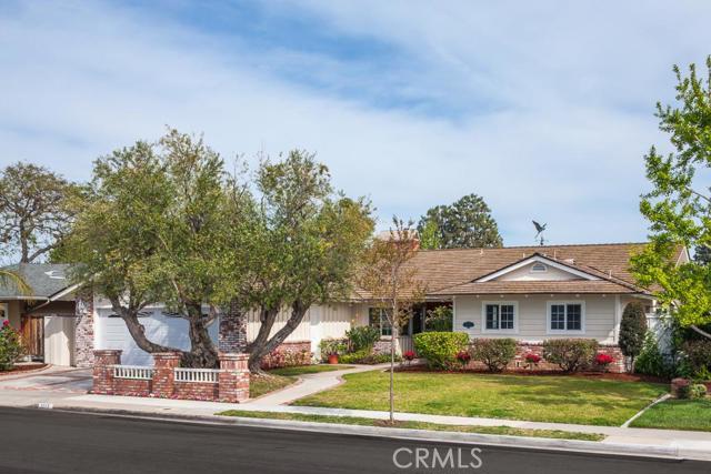 1112 Berkshire Lane Newport Beach CA  92660