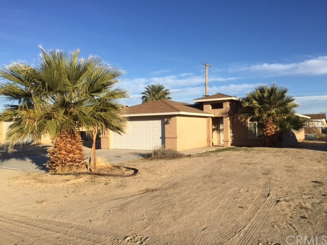 74026 Casita Drive, 29 Palms, CA, 92277