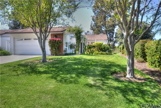 3240  San Amadeo, Laguna Woods, California