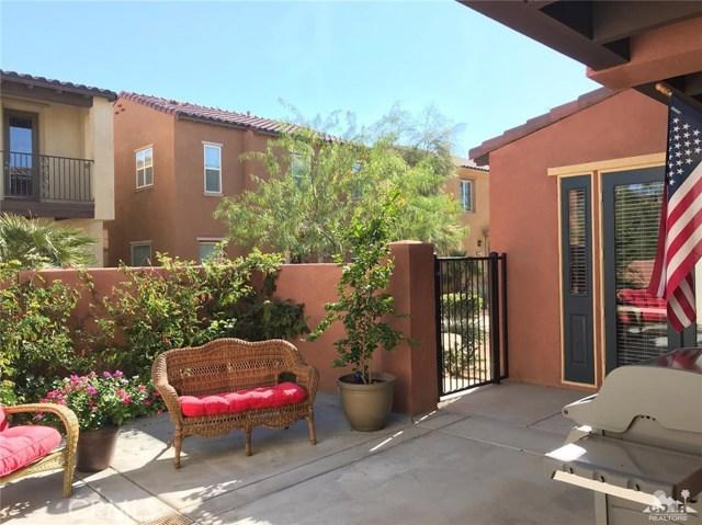 558 Calle Vibrante Palm Desert, CA 92211 - MLS #: 218022604DA