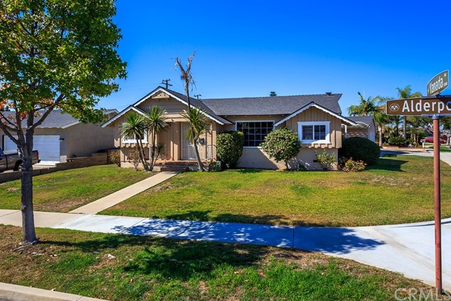Single Family Home for Sale at 15129 Alderpoint Drive La Mirada, California 90638 United States