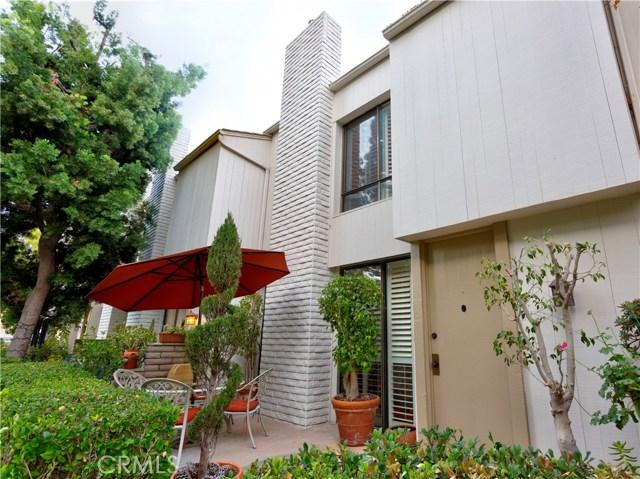 Townhouse for Sale at 3614 W Estates Lane 3614 W Estates Lane Rolling Hills Estates, California 90274 United States