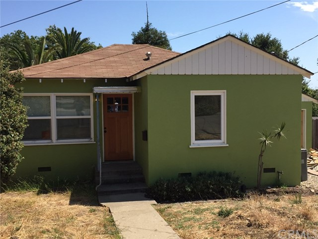 Property for sale at 1943 Mccollum Street, San Luis Obispo,  CA 93405