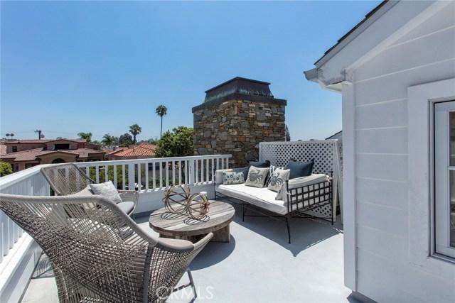 603 Marigold Avenue Corona Del Mar, CA 92625 - MLS #: NP18197620