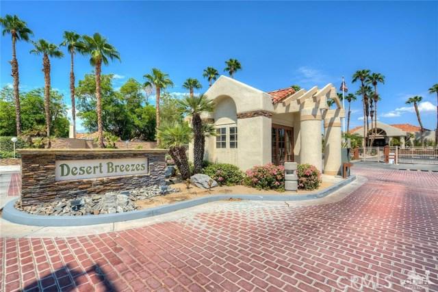 Condominium for Sale at 43725 Avenida Alicante 43725 Avenida Alicante Palm Desert, California 92211 United States