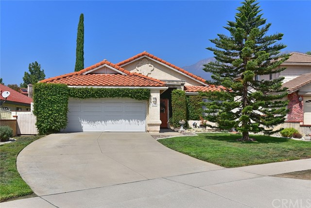 6670 Kern Place, Rancho Cucamonga, CA 91701