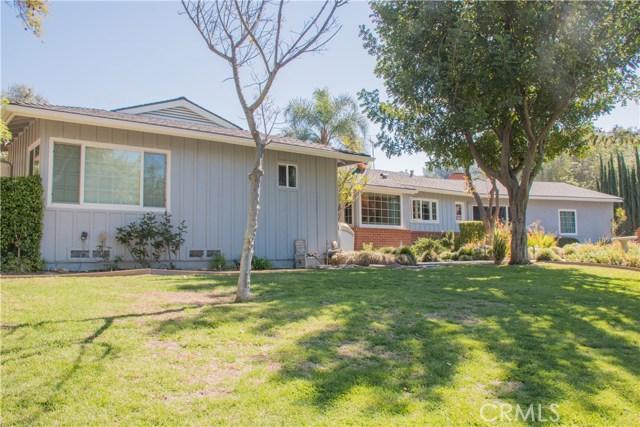 3224 N Rancho El Encino Drive, Covina, CA 91724