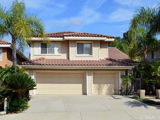 Single Family Home for Sale at 524 South Laureltree St 524 Laureltree Anaheim Hills, California 92808 United States