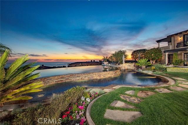1 Shoreridge  Newport Coast, CA 92657
