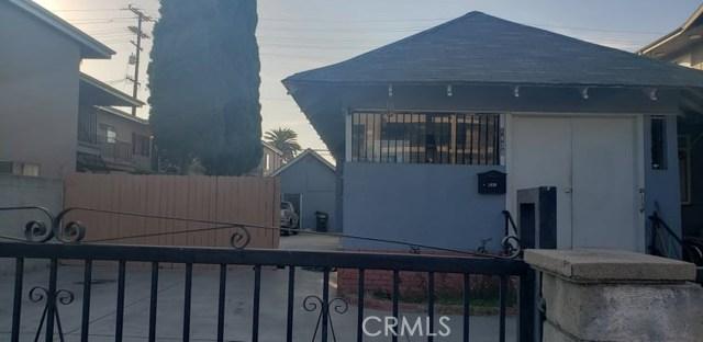 1439 Locust Av, Long Beach, CA 90813 Photo