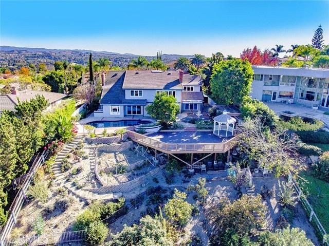 25691 Nellie Gail Road Laguna Hills, CA 92653 - MLS #: OC18003840